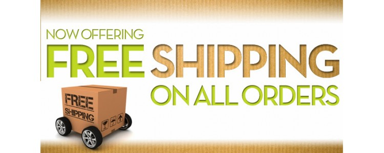 how to get free shipping for your business