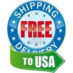 free shipping in the us