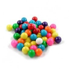 Gumballs 0.62 inch-4lbs