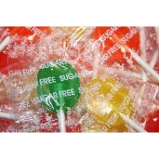 Sugar Free Jolly Pops-1Lb