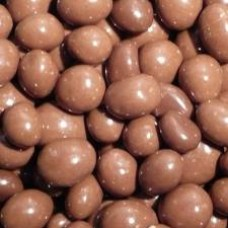 Milk Chocolate Peanuts-1lb
