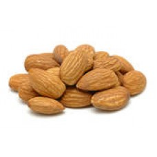 Almonds Raw-1lb