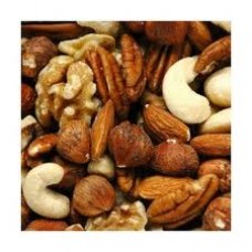 Mixed Nuts Raw -4lbs
