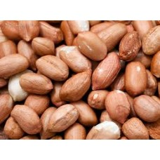 Spanish Peanuts Raw-1lb