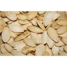 Pumpkin Seeds In Shell Roasted Unsalted-1lb