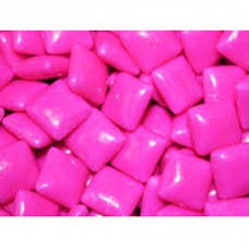 Chiclets Pink Chewing Gum-1lb