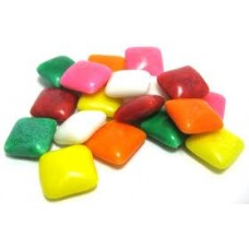 Chiclets Chewing Gum-1lb