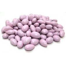 Chocolate Covered Sunflower Seeds Light Pink-1lb