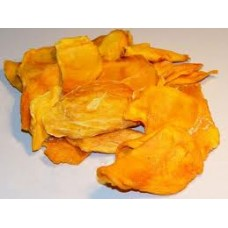 Organic Dried Mango Slices-1lb
