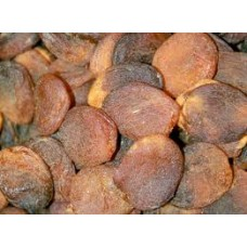 Organic Dried Apricots Turkish-1lb